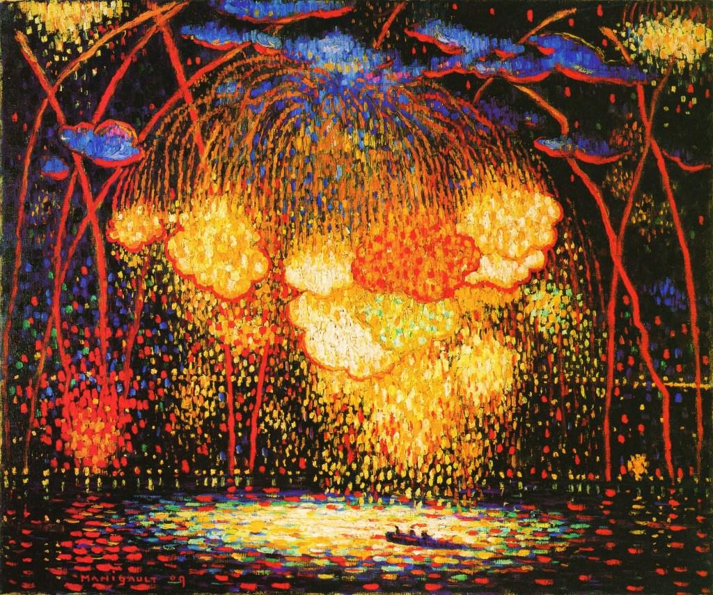 Middleton_Manigault_-_The_Rocket_(1909)